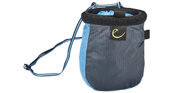 Edelrid Cosmic Light Chalk Bag icemint